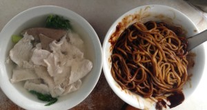 Eat Like A Local – Kedai Kopi Kim Hing Lee